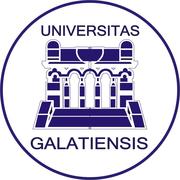 """University """"Dunarea de Jos"""" of Galati"""