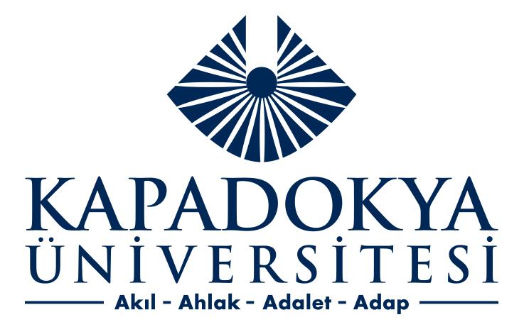 Cappadocia University