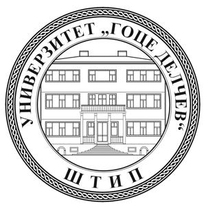Goce Delcev University