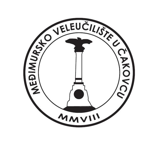 The Polytechnic of Međimurje in Čakovec