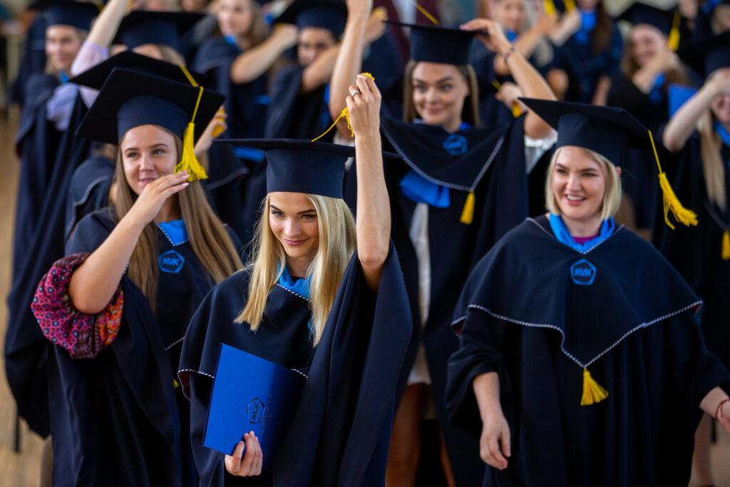 Klaipėdos valstybinė kolegija  pelno ekspertų ir regiono verslo bei savivaldos atstovų pripažinimą